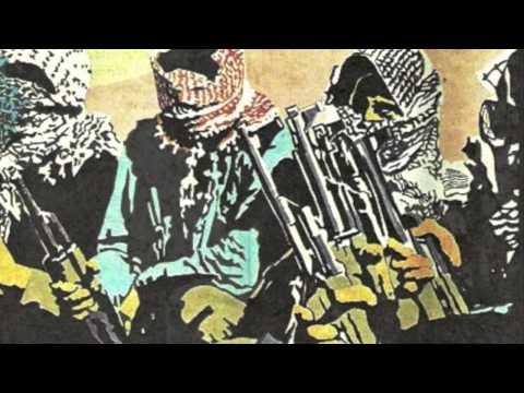 مدفعية و دبابات .... Palestinian struggle songs - Kofia