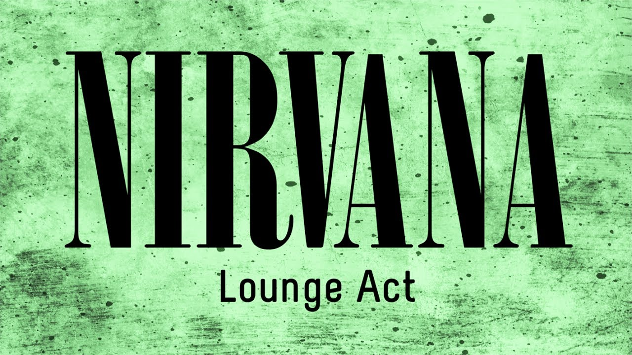Nirvana Lounge Act Backing Track For Guitar Chords Chordify