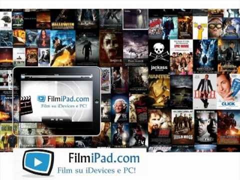 Filme Ipad Stream