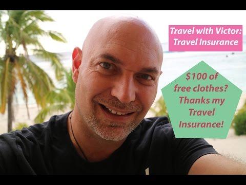 _En: $1000 Free Clothing: Thanks Travel Insurance!