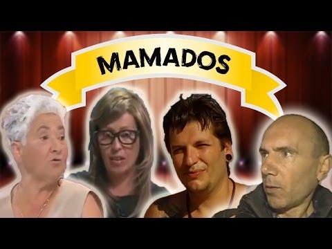 TOP 10 MAMADOS DE PORTUGAL  PARTE 1