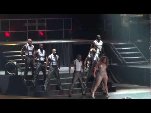 J-LO - Love Don't Cost A Thing (Live) - Dance Again World Tour Rio de Janeiro | 27/06/2012