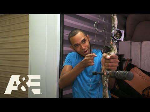 Storage Wars: Shooting for Gold (Season 11) | A&E