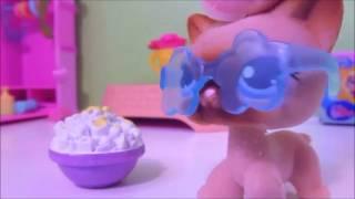 Ke$ha - Dinosaur LPS music video For SophieGTV