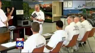 Alabama Prison Arts + Education Program