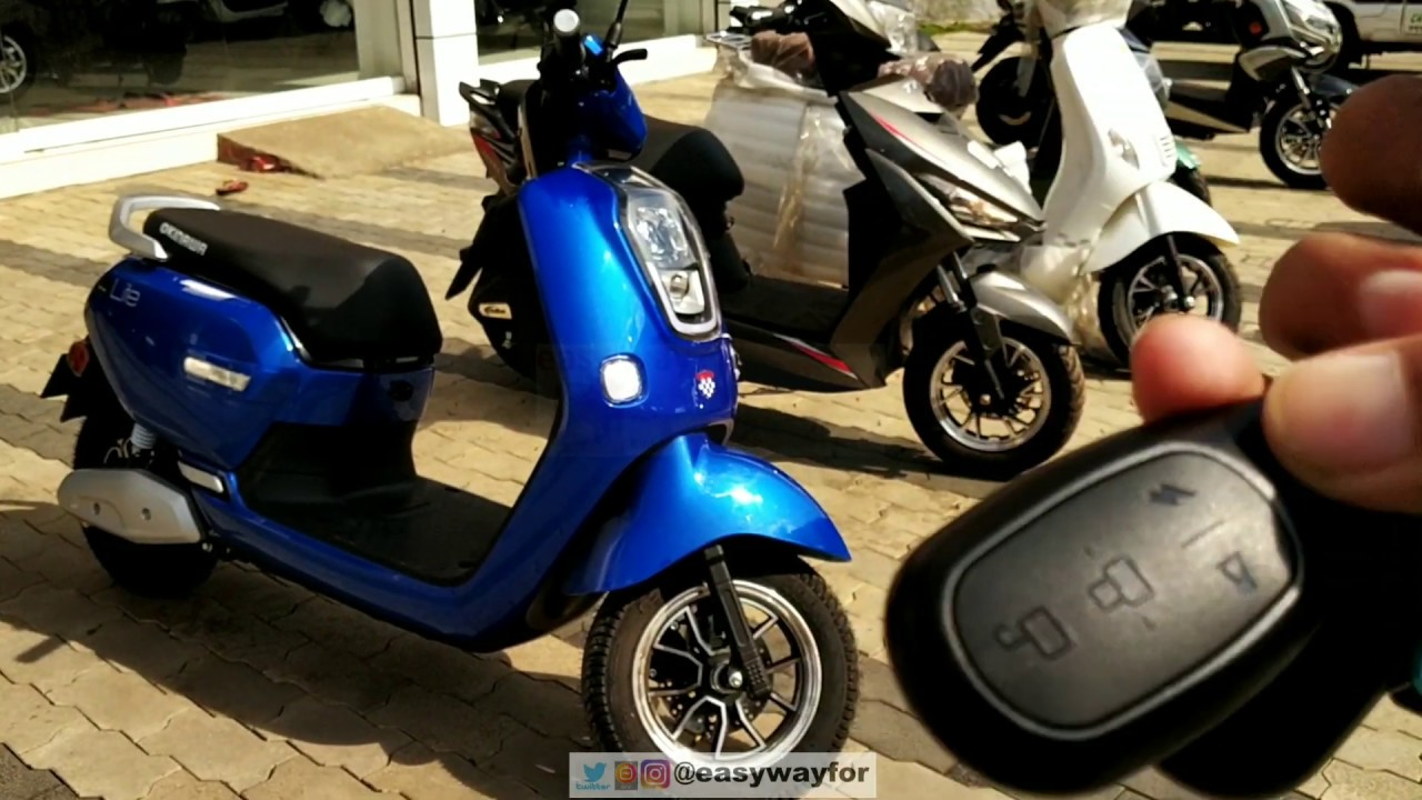 Okinawa electric scooter lite best video Review/#Smart #Electric #Scooter Okinawa Company