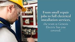 Best Residential Electricians In Boca Raton FL | Genesis Electric