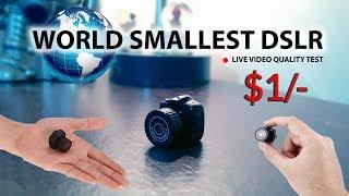 smallest mini hd spy digital dv webcam camera video recorder camcorder y2000