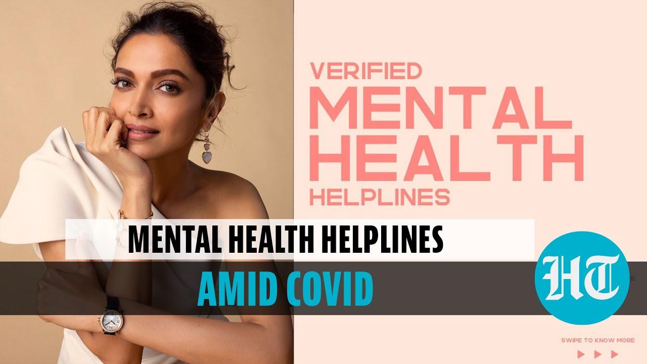 Download Deepika Padukone shares mental health helplines, says 'striving to stay afloat'