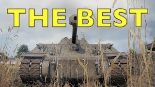 WOT - Simply The Best | World of Tanks
