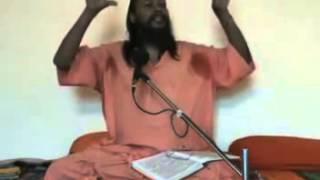 Swami abhayananda