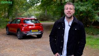 Motors.co.uk - Kia Stonic Review