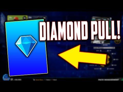 OPENING MY RANKED SEASONS REWARDS! *DIAMOND PULL* MLB The Show 17   Diamond Dynasty Pack Opening