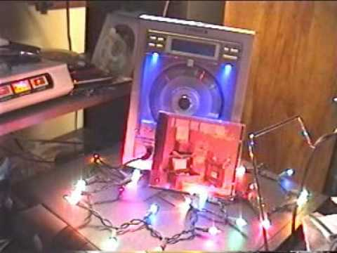 (4 of 5) Music Box Christmas - CD
