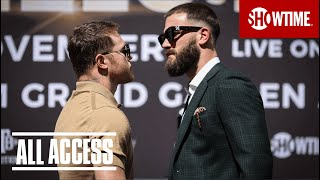 ALL ACCESS: Canelo vs. Plant | Ep. 1 | SHOWTIME PPV