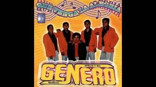 Ofelio y su Genero Musical -- Hechizo de Amor