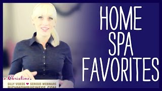 Spa Day At Home - Product Reviews