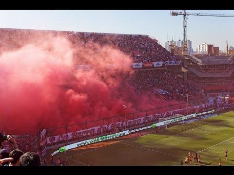 Independiente - Racing Club, El Clasico De Avellaneda, Highlights