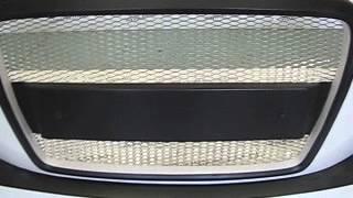 видео бампер ваз 2115