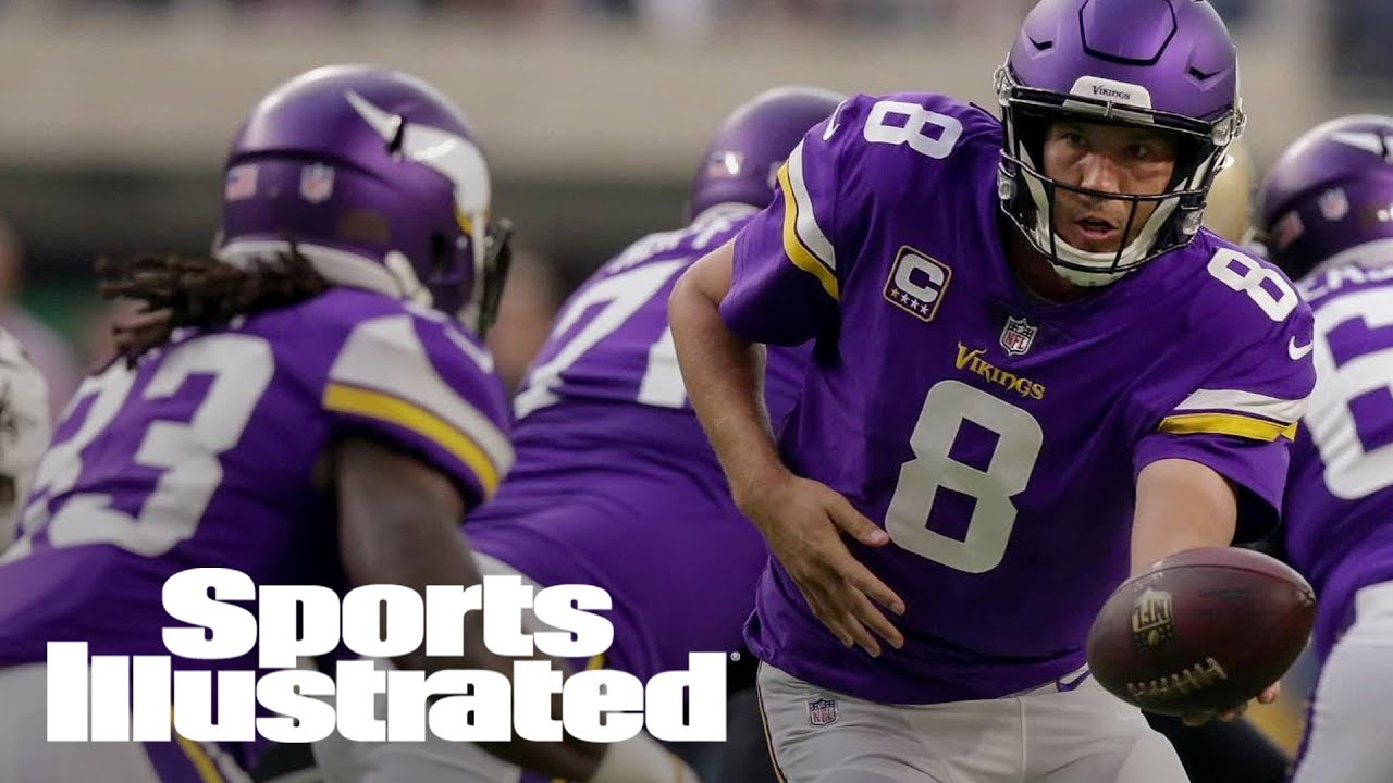 QB Sam Bradford To Sign One-Year $20 Million Deal With Cardinals