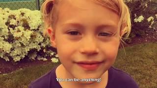 Little Thinkers Preschool- Rockstar Wizard Music Video