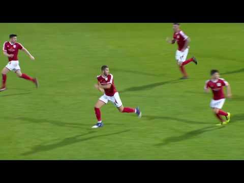 Crewe Alexandra 1-2 Bolton Wanderers: Carabao Cup Round One Highlights 2017/18 Season