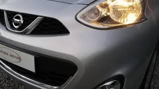 Nissan Micra 1.2 Tekna Sport para Venda em Estoril Motor 3 Cascais . (Ref: 577308)