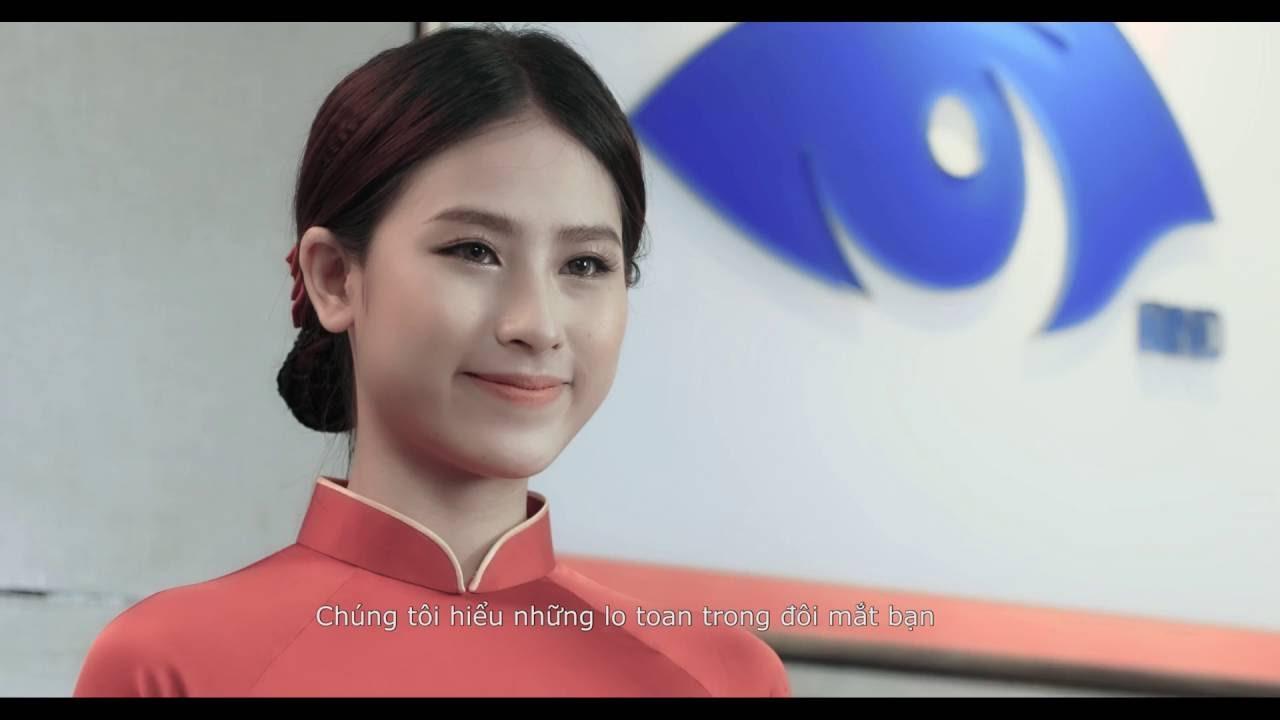 Bệnh viện Mắt Quốc Tế – DND 128 Bùi Thị Xuân – HN
