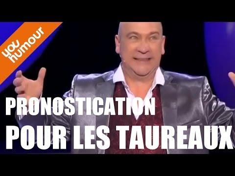 JEAN-LUC BORRAS, Pronostication pour les Taureaux