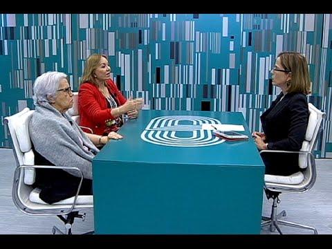 Deputadas Gorete Pereira e Creuza Pereira falam sobre violência contra a mulher