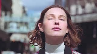 Claudie Pierlot - Campagne Automne-Hiver 2018
