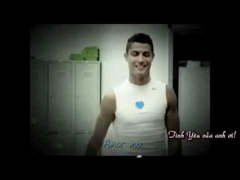 Amor Mío - Cristiano Ronaldo (karaoke)