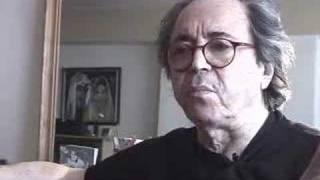 Entrevista a Gato Barbieri