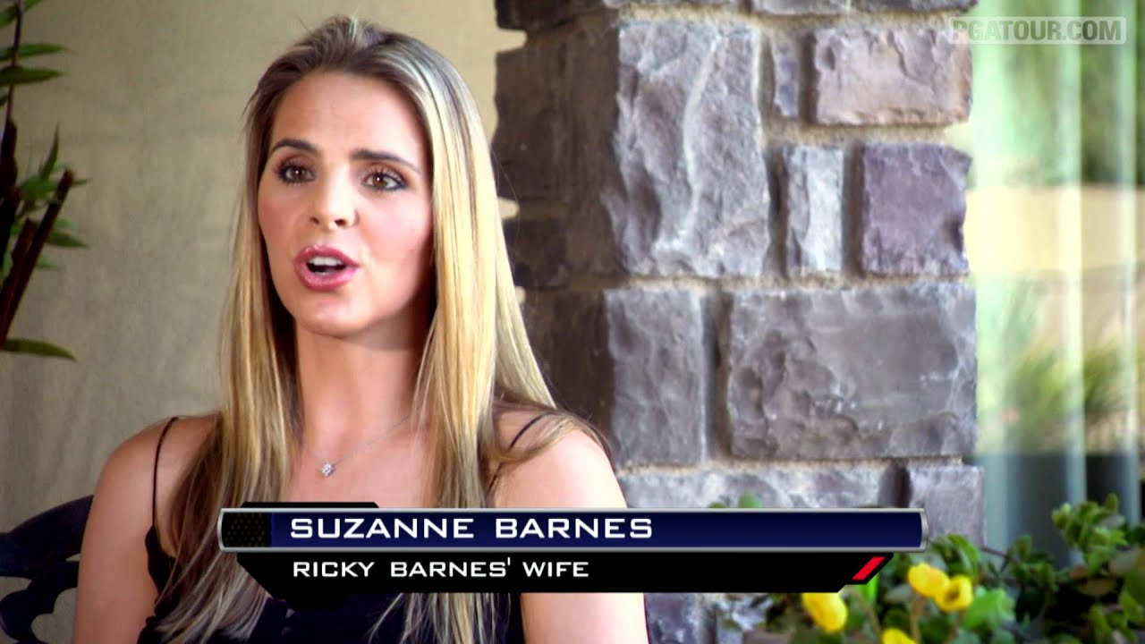 The Ricky Barnes Foundation Youtube