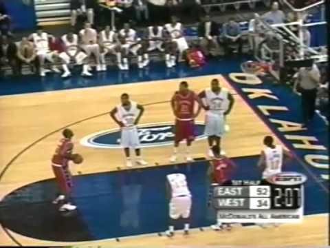 2004 McDonald's High School All American Game