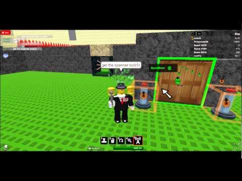 how to make a door in roblox