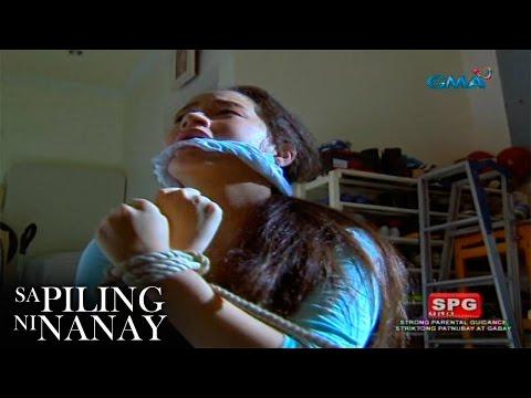 Sa Piling ni Nanay: Bihag ni Scarlet