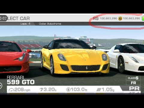 How To Download Real Racing 3 Hacked Version For Android