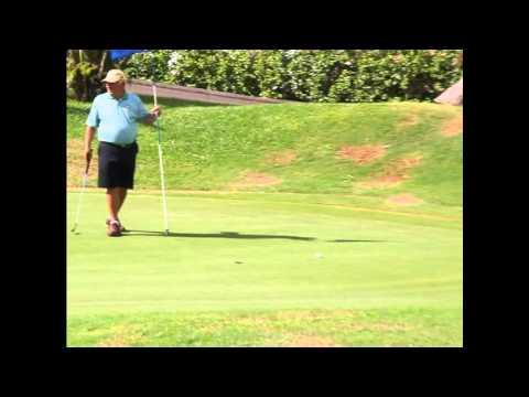 Pompano Couple's Golf Classic Bermuda November 5 2011