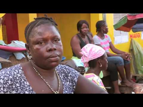 Kamwatch tv Sierra Leone's Women Behind Bars