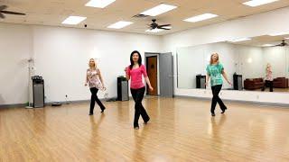 Alter Ego - Line Dance (Dance & Teach in English & 中文) YouTube Videos