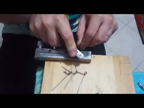 Wire Forming Tools Fishing