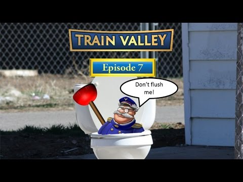 Train Valley  Episode 7  The Same Crap, But More of It!  