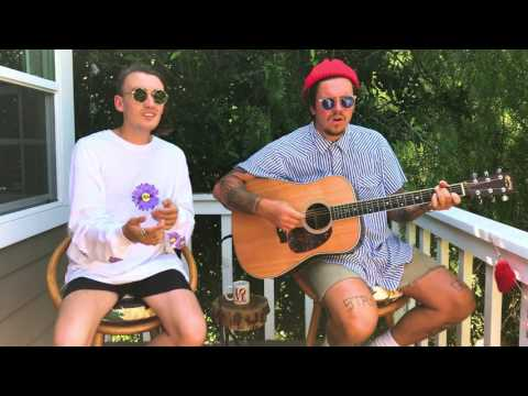 & DENM - belong (acoustic version) [treehouse sessions]