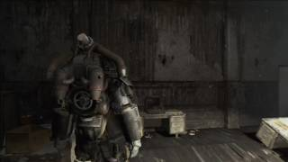 Who started the great war? (fallout)