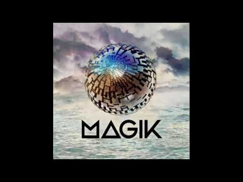 MAGIK - Live Set - Spring Mix 2018 [Psychedelic Treance]