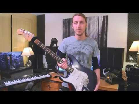 MASCHINE - Luke Machin (Rig Tour)