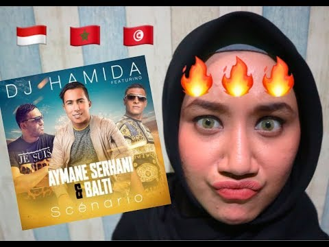 DJ Hamida feat Aymane Serhani & Balti -