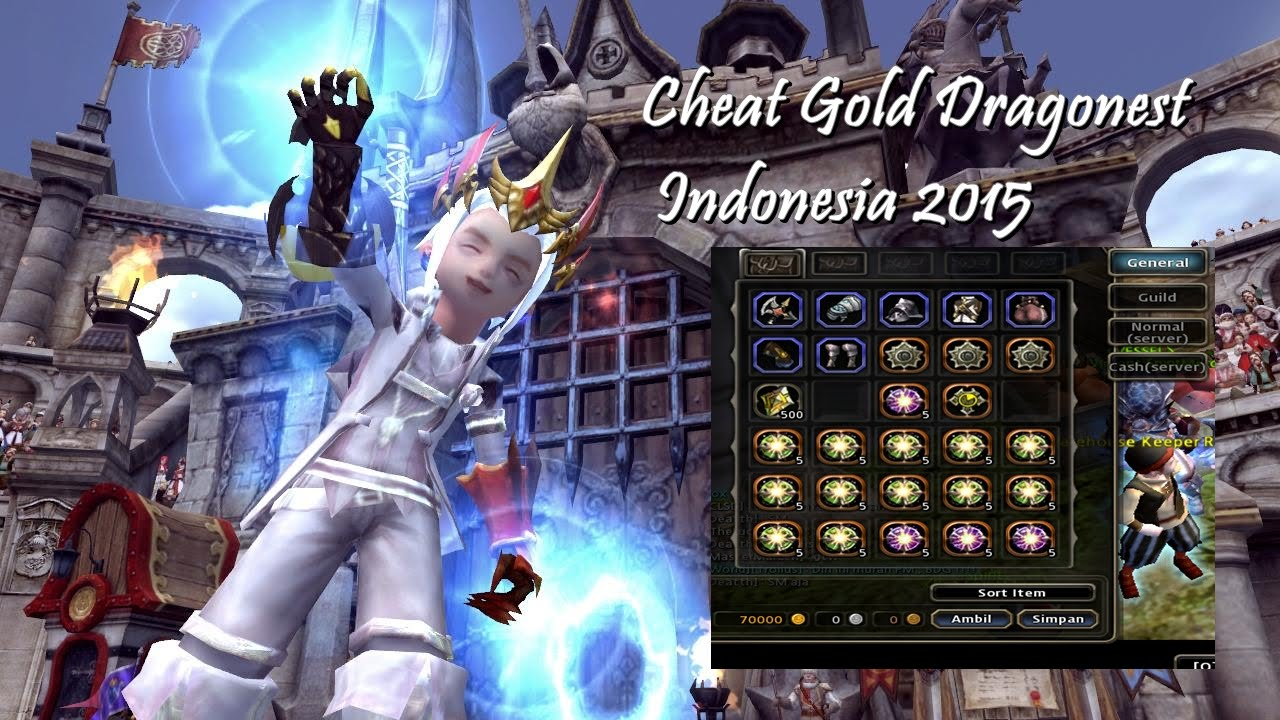 Cheat dragon nest indonesia gold 2014 best fat shredder steroid