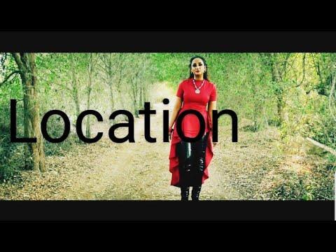 Khalid- Location-Najma & Mohammed Alsadoon Cover 2018